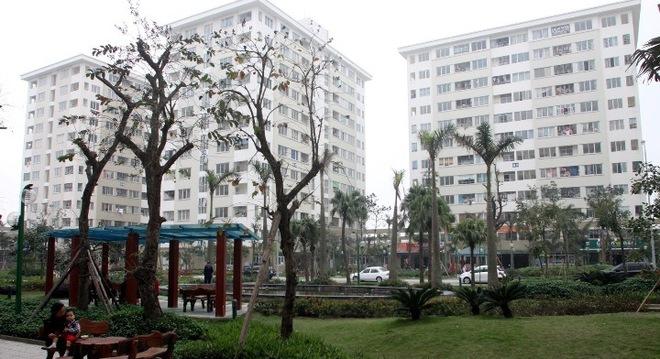 Hà Nội sẽ có thêm 1.500 căn hộ nhà ở xã hội