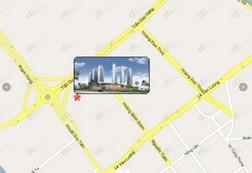 Starcity Centre: Vinaconex và Ocean Group được giao đất