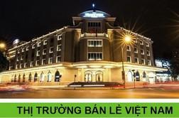 Thị trường BĐS bán lẻ Việt Nam đang ở đâu?
