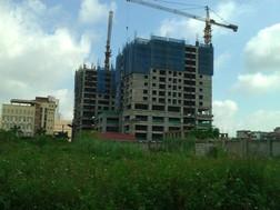 Tiến độ hàng loạt dự án chung cư khu vực Hà Đông