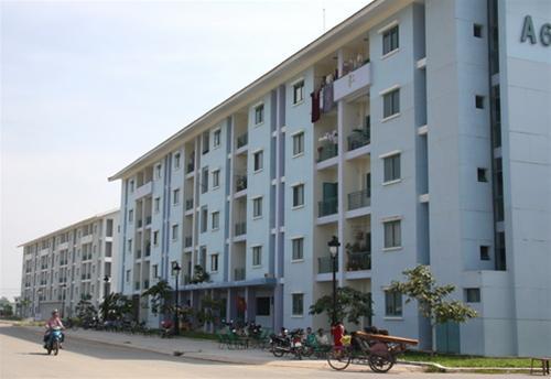 Quản lý chất lượng nhà chung cư: Vẫn còn nhiều lỗ hổng