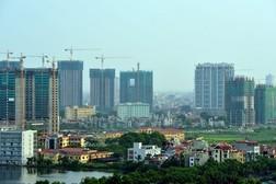 TP HCM: Hàng loạt dự án giảm giá
