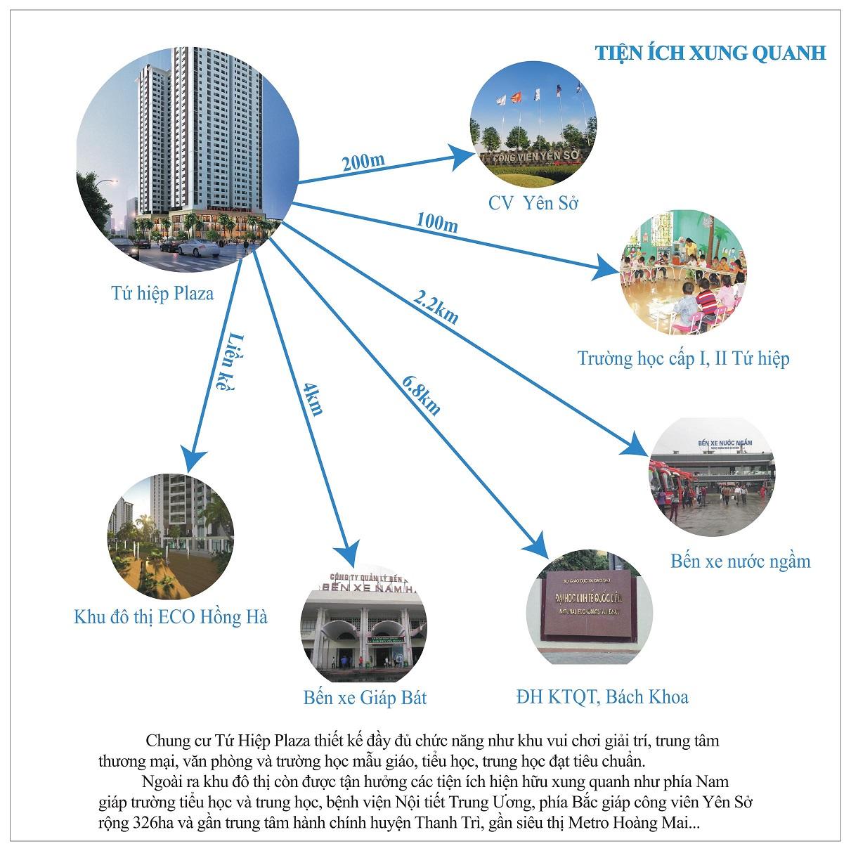 Điểm tên loạt dự án chung cư giá rẻ sắp bung hàng