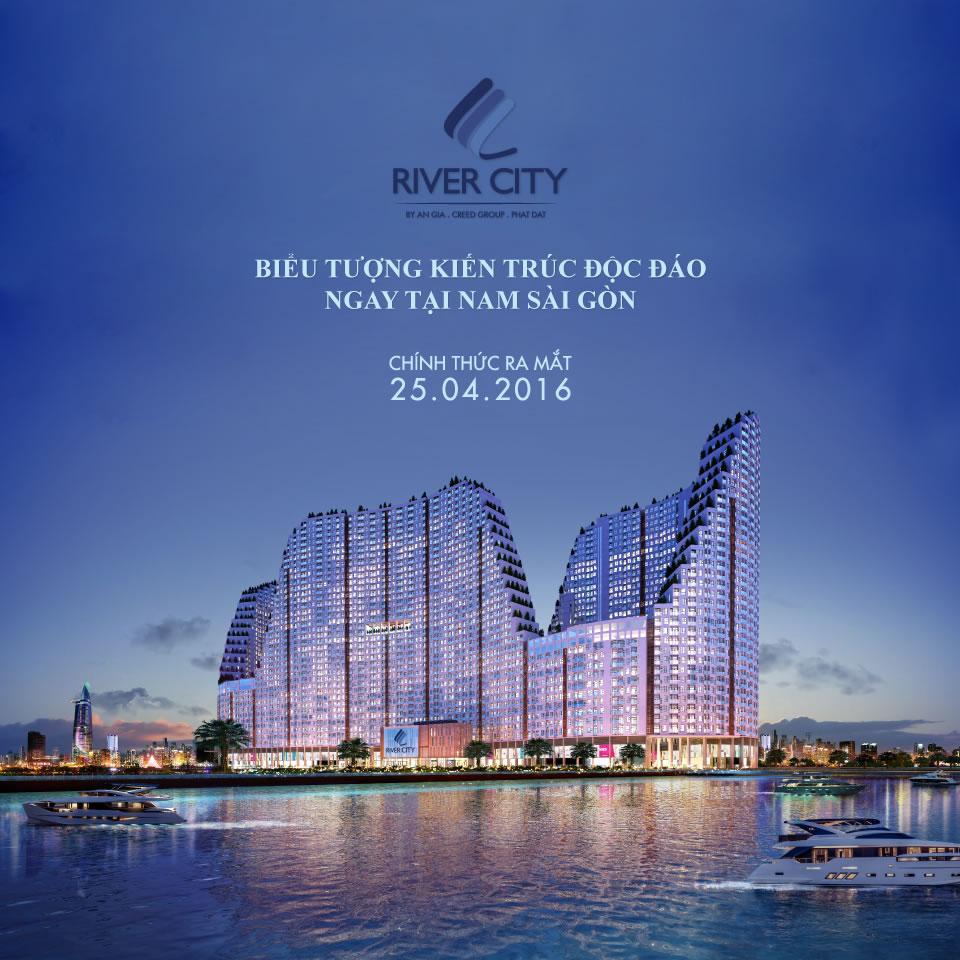 Dự án Bất động sản đầu tiên tại Việt Nam có Biển đảo nhân tạo