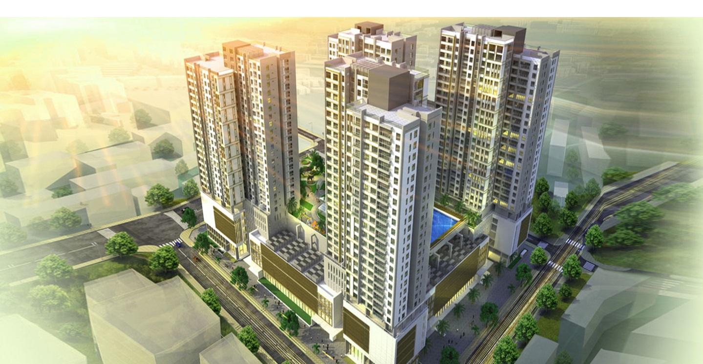Giới thiệu căn hộ Xi Grand Court