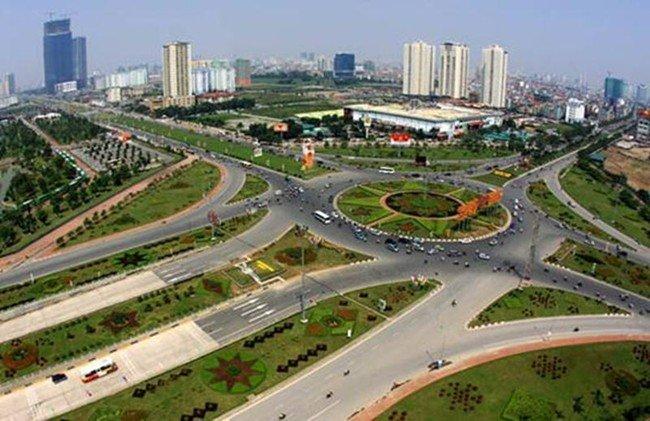 Hà Nội cho cơ chế đặc thù 'thúc' tiến độ khu đô thị sinh thái Hòa Lạc