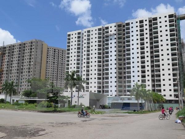 BĐS Tp.HCM: Đất nền giữ giá, căn hộ giảm giá nhẹ