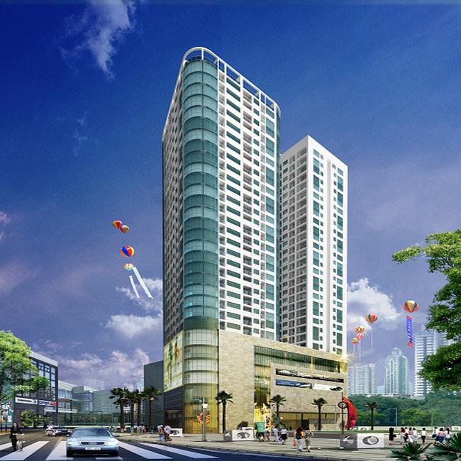Hà Nội và Tp.HCM xây dựng khu liên cơ quan hành chính mới