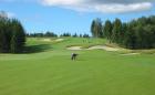 Tp. HCM: Dự án sân golf chuyển thành khu dân cư