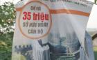 600 triệu mua nhà liền kề: Chuyện không tưởng ở Hà Nội