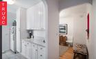 Tư vấn thiết kế không gian thoáng đãng cho căn hộ thiếu sáng