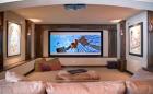 Phong thủy cho không gian giải trí trong nhà