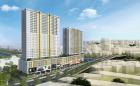 Hiệu quả đầu tư kinh doanh cao trong khu dân cư trung tâm sầm uất