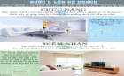 Cơi nới không gian sử dụng cho nhà chật với 2 bước đơn giản