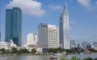 Khu phức hợp Sài Gòn - Ba Son sẽ mọc lên cao ốc 60 tầng
