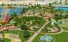 Hà Nội sắp có công viên văn hóa, giải trí, thể thao rộng gần 100 ha tại Hà Đông