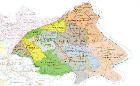 Tp.HCM: Quy hoạch 3 khu thuộc đô thị Trường Thạnh và Long Trường