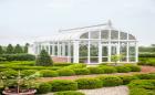 Mê mẩn vườn trà kiểu Anh của nhà thiết kế trang sức