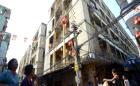 Tp.HCM:  Thúc  quận 1 hoàn thành rà soát chung cư cũ