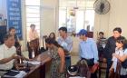 Tp.HCM: Nhà ở xã hội chưa ở đã hư hỏng, dân cầu cứu Bí thư Thăng