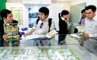 Thị trường đất nền gần TP.HCM: Thu hút nhà đầu tư nhỏ