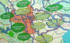 Hà Nội phân bổ xong kế hoạch sử dụng đất năm 2016