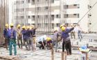Ngân hàng đề xuất lùi quy định siết vốn bất động sản