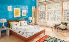 Chọn chuẩn màu sắc cho nội thất với 4 bước đơn giản