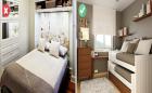 10 ý tưởng siêu chất cho nhà nhỏ mà chẳng tốn nhiều tiền