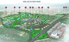 Hà Nội: Điều chỉnh quy hoạch chung xây dựng Khu CNC Hòa Lạc