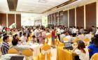 Áp lực cạnh tranh gia tăng trên thị trường địa ốc Tp.HCM