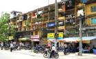 Hà Nội: Đang chờ  chốt  phương án cải tạo chung cư cũ
