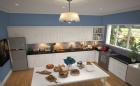 Thiết kế bếp theo phong cách tân cổ điển