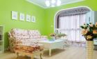 Nguyên tắc chọn màu sơn chủ đạo cho phòng khách