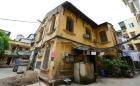 Hà Nội: cho phép xây dựng lại 2 nhà biệt thự tại quận Hoàn Kiếm