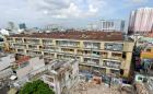 TP.HCM: Trước năm 2020, tháo dỡ và xây mới ít nhất 50% chung cư cũ
