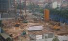 Hà Nội: Nhiều dự án được cấp phép cả chục năm vẫn  quây rào bỏ trống