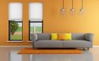 Nên chọn trước màu sơn hay nội thất?