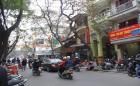 Hà Nội đề xuất chỉnh trang lại khu vực số 28 phố Hàng Dầu