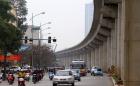 Phê duyệt nhiệm vụ thiết kế tuyến đường nối quận Hà Đông với trung tâm thủ đô