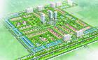 Hà Nội duyệt điều chỉnh cục bộ quy hoạch KĐTM Thanh Lâm - Đại Thịnh 2