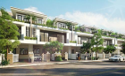 Nguồn cung nhà phố, biệt thự TP HCM tăng cao trong quý I