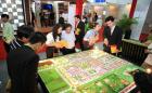 Nửa đầu năm 2017, thị trường địa ốc tăng trưởng ổn định