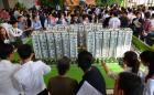 Địa ốc Tp.HCM: Khu Đông dẫn đầu nguồn cung căn hộ quý II/2017