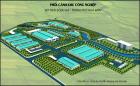 Thủ tướng đồng ý giảm diện tích KCN Bờ Trái Sông Đà quy mô 8,61ha