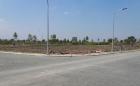 Tranh mua đất nền ngoại thành Sài Gòn dù giá tăng  chóng mặt