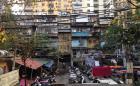 Cải tạo chung cư cũ còn vướng ở đâu?