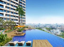 Dự án FLC Twin Towers dậy sóng thị trường bất động sản Hà Nội