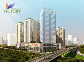 Chung cư Thăng Long Victory giá rẻ với nhiều chương trình khuyến mại lớn
