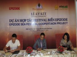 Việt Nam sẽ có Festival âm nhạc biển lớn nhất khu vực